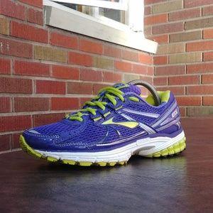 Womens Brooks Adrenaline 13 GTS Running Shoes 7.5